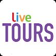 Live Tours World icon