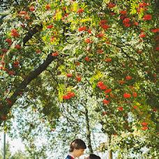 Wedding photographer Vitaliy Kosteckiy (Wilis). Photo of 28.08.2014