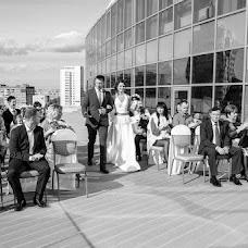 Fotograful de nuntă Anna Saveleva (Savanna). Fotografia din 30.05.2017