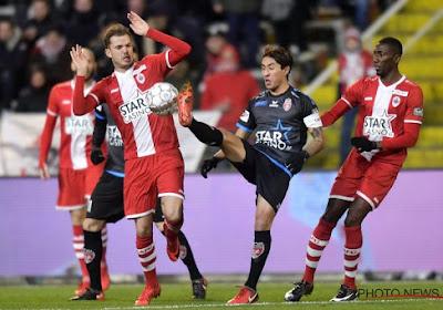 L'Antwerp accueille Omar Govea (Porto, ex-Mouscron) en prêt avec option d'achat
