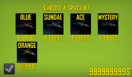 Space Racing 3D - Space Racer - náhled