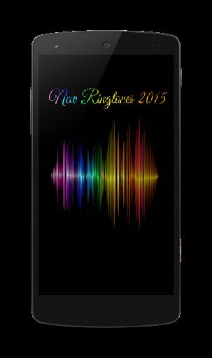 New RingTones 2015