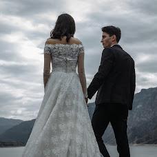 Wedding photographer Said Ramazanov (SaidR). Photo of 22.05.2018