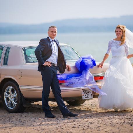 Wedding photographer Tadeush Stepuro (STvART). Photo of 22.10.2015