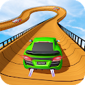 Extreme Car GT Racing Stunt Games 3D 2020 icon