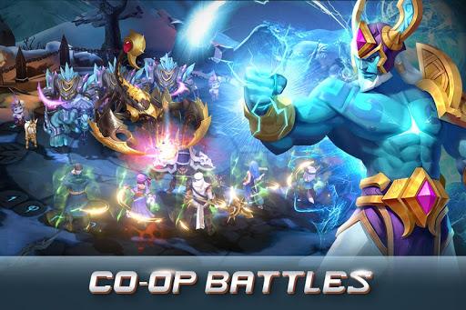 Aladdin: Lamp Guardians screenshot 20