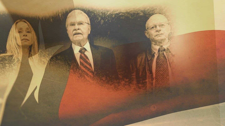 Watch Lonestar Justice: Investigators Uncut live