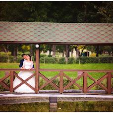 Wedding photographer Roman Syrovatskiy (Romeos). Photo of 04.09.2016