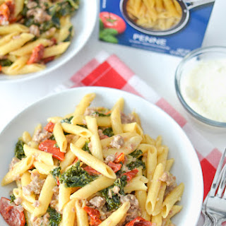 Sausage Mascarpone Pasta Recipes