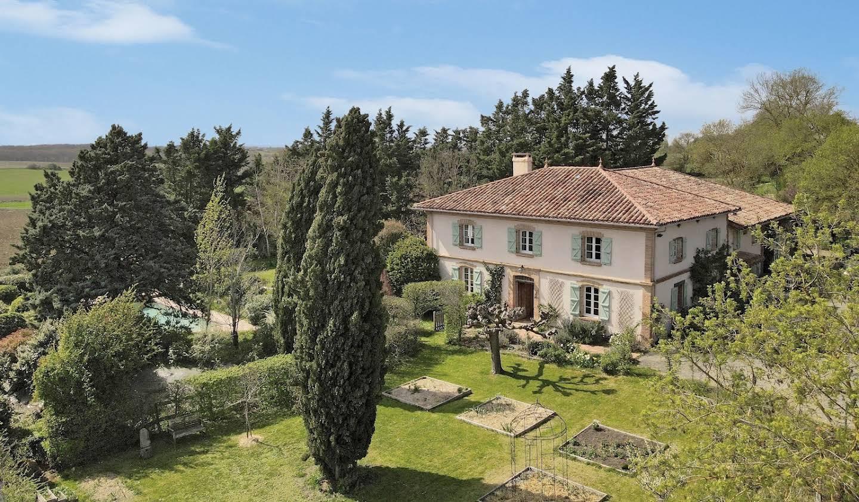 Maison L'Isle-Jourdain