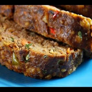 Best Meatloaf Ever!.