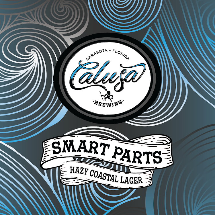 Logo of Calusa Smart Parts
