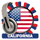 California Radio Stations - USA