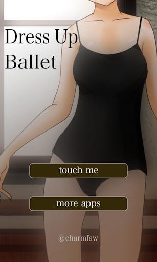 Dress Up Ballet