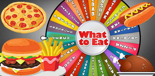 What to Eat - Apps on Google Play