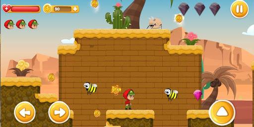 RedBoy's Adventures 1.4 screenshots 7