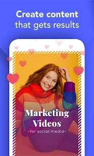Boosted: Marketing Video Maker for Social Media 1