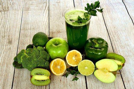 Smoothie, Juice, Drink, Food, Vegetarian