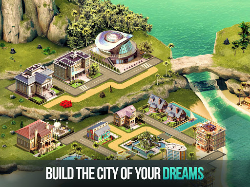 City Island 4- Sim Town Tycoon: Expand the Skyline 1.7.9 screenshots 7
