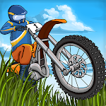 Motocross Bike Racer - Dirtbike Racing 2.2.0