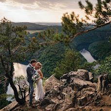 Wedding photographer Honza Martinec (honzamartinec). Photo of 10.07.2017