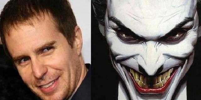 Joker Rolünün Kıyısından Dönen 10 Ünlü Aktör - Sam Rockwell