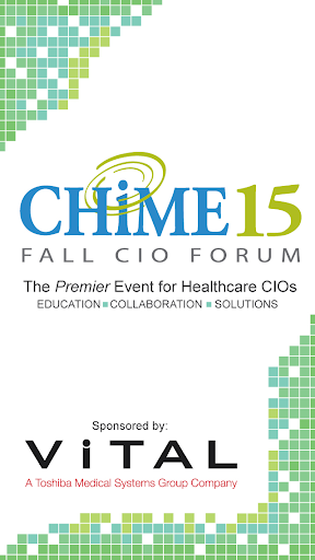 CHIME15
