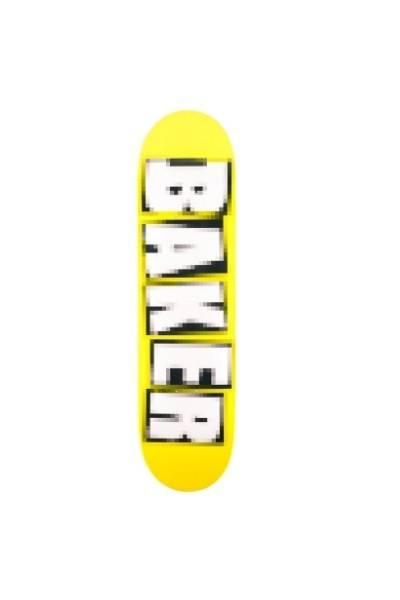 skateboard deck Baker