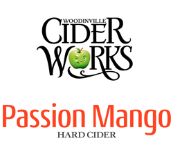 Logo of Woodinville Ciderworks Passion Mango
