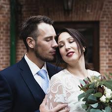 Wedding photographer Dmitriy Kvasov (KvasovDmitry). Photo of 10.10.2017