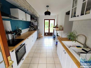 maison à Brion (36)