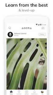 AGORA images: Make money with your photos 1
