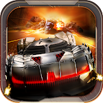 Fire & Forget Final Assault Icon