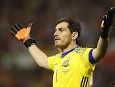 """Casillas komt terug op zware periode bij Real Madrid: """"Ik was volgens José Mourinho opeens de mol"""""""