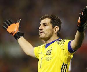 'Porto richt zijn vizier op Belgische topclub voor vervanger van onfortuinlijke Casillas'