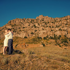 Wedding photographer Yuliya Mischenko (Kavisho13). Photo of 18.08.2015