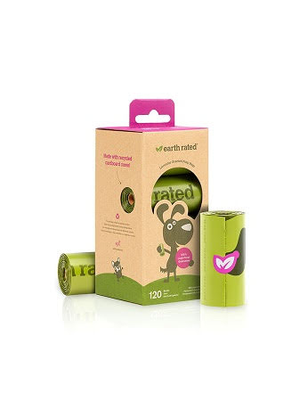 Earth Rated Eco-Friendly Refills 8-pack Lavender