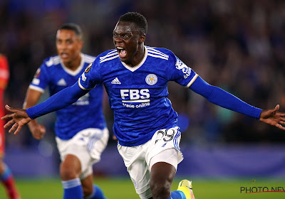Europa League: Leicester City gaat in Rusland met zege aan de haal dankzij vierklapper Zambiaan