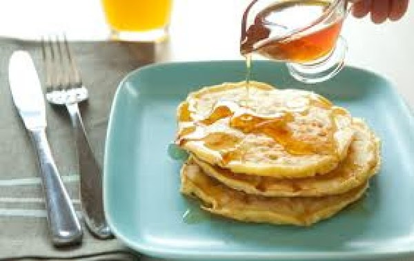 Cottage Style Pancakes- Lo Cal Recipe