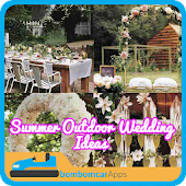 Summer Outdoor Wedding Ideas
