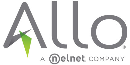 Allo is the Lincoln community sponsor of CIP's 2020 Parade of Apartments event