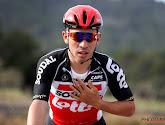 Caleb Ewan heeft de derde etappe van de Tour de France op zijn naam gezet