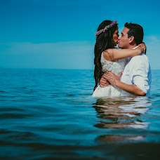Wedding photographer angel hernandez (05c24e898be2318). Photo of 21.11.2016