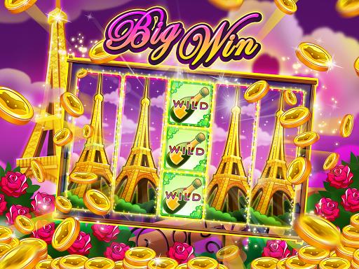 Slots Vacation - FREE Slots screenshot 8