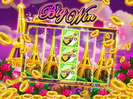 Slots Vacation - FREE Slots screenshot 07