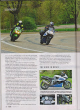 Photo: RIDE August 2012 page 3