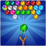 Crazy 3D Bubble Shooter Icon