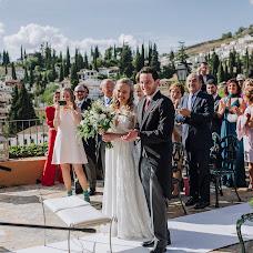 Fotógrafo de bodas Sara Castellano (saragraphika). Foto del 18.05.2018