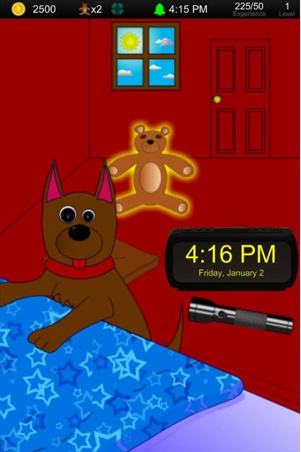 Angry Dog Alarm- screenshot