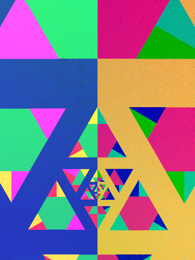 YANKAI'S TRIANGLE- screenshot